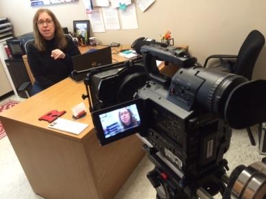 me-interviewed